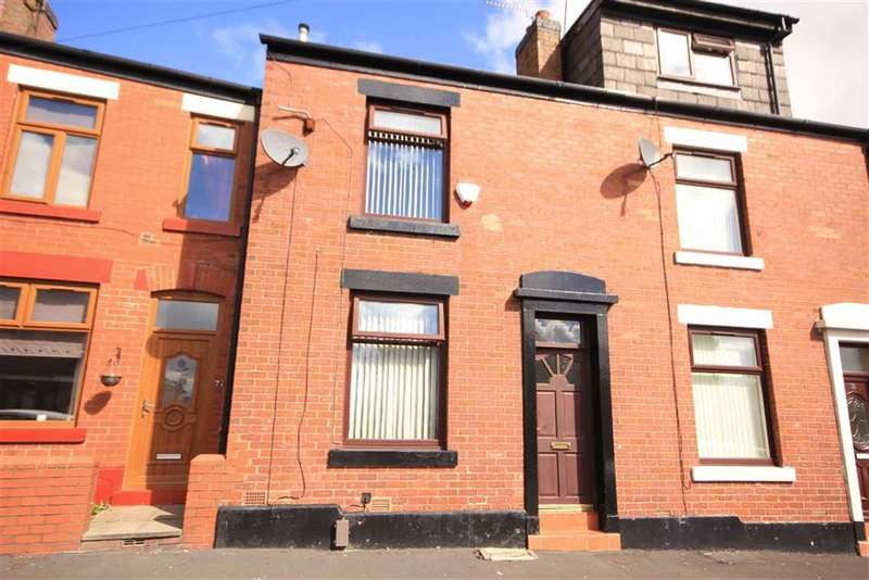 2 Bedrooms Property for sale in Industry Road, Rochdale
