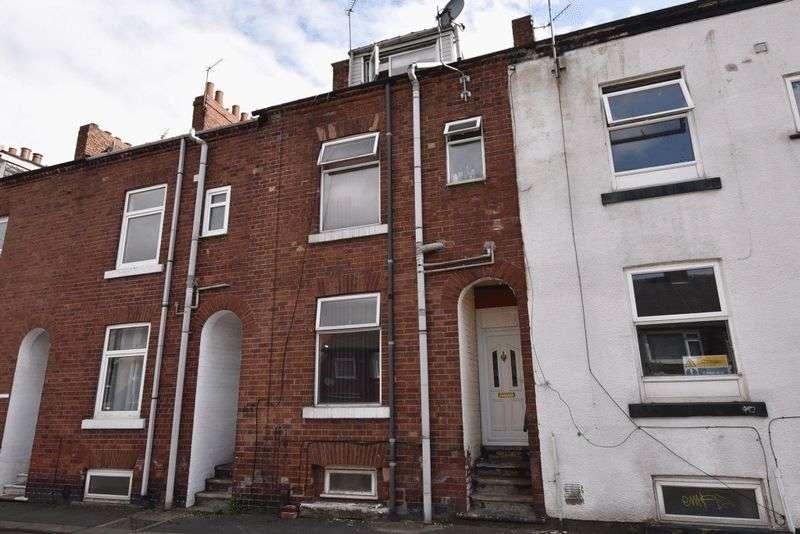 5 Bedrooms Property for sale in Pinderfields Road, Wakefield