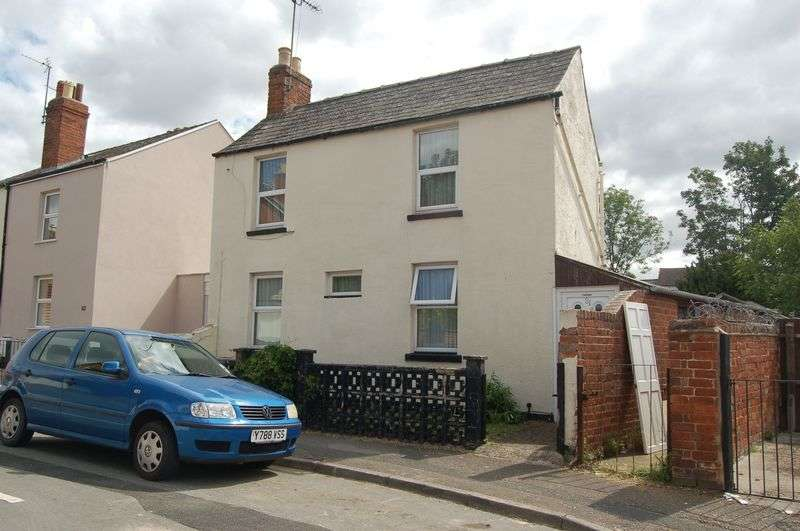 2 Bedrooms Detached House for sale in Grove Street, Gloucester