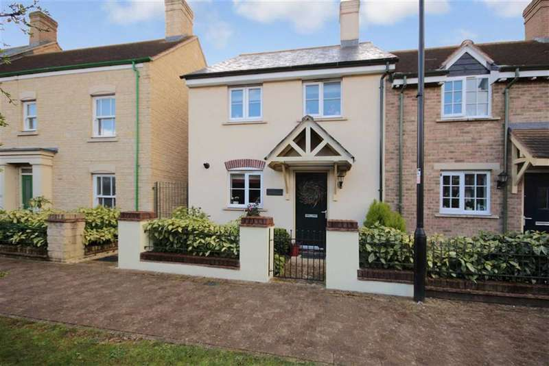 3 Bedrooms Property for sale in Swindon