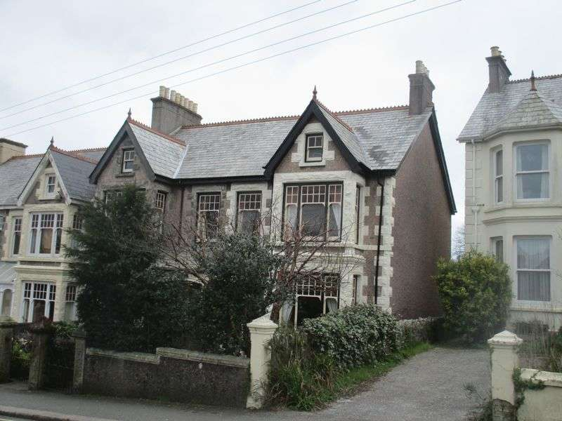 5 Bedrooms House for sale in ALEXANDRA ROAD, ST AUSTELL