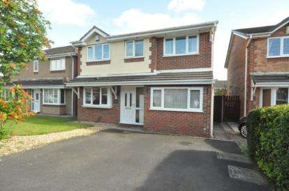 4 Bedrooms Detached House for sale in Cottam Green, Cottam, Preston, Lancashire, PR4