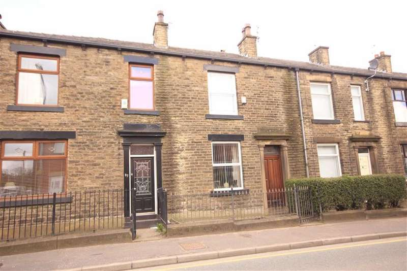 2 Bedrooms Property for sale in Rochdale Road, Milnrow, Rochdale