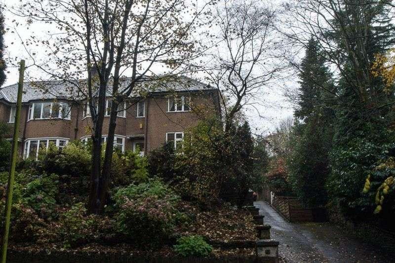 4 Bedrooms Semi Detached House for sale in Preston New Road, Blackburn