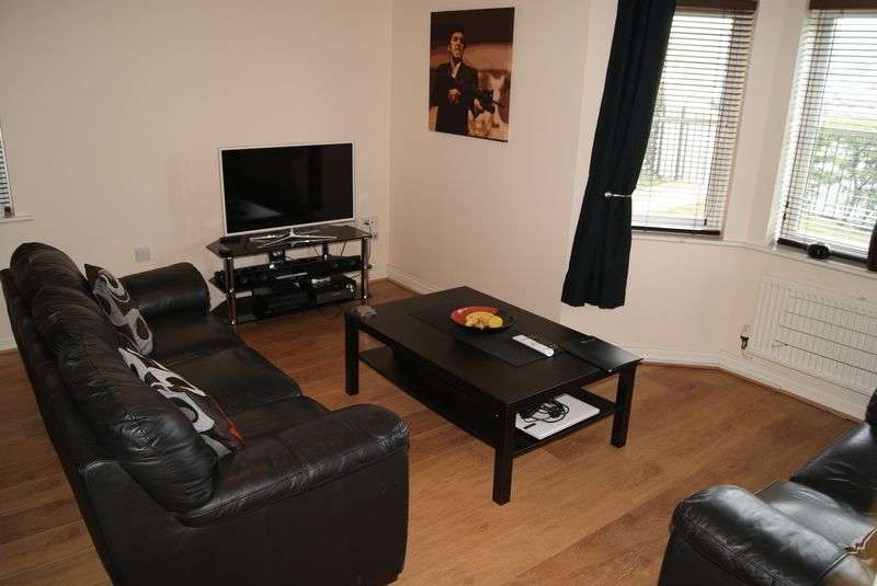 2 Bedrooms Flat for sale in Heathfield, Northumberland Park, Newcastle Upon Tyne