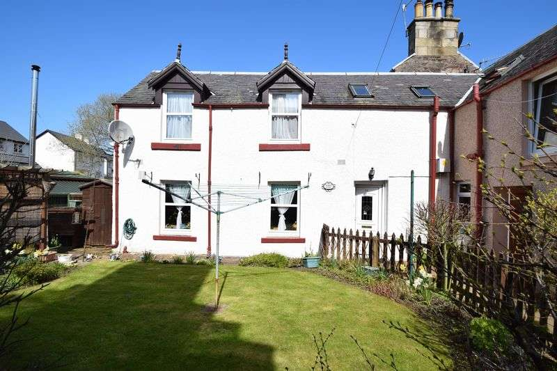 2 Bedrooms Cottage House for sale in Charming Well Presented 2 Bedroom Mid Terrace Cottage.