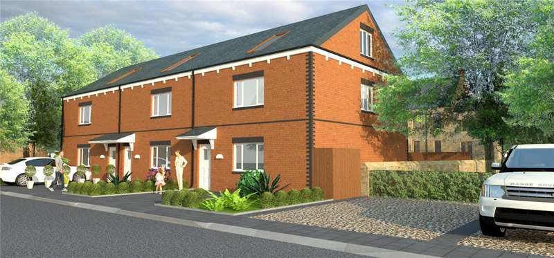 4 Bedrooms End Of Terrace House for sale in High Street, Stanley, County Durham, DH9