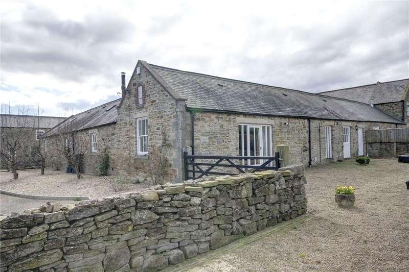 4 Bedrooms House for sale in Kimblesworth Grange, Potterhouse Lane, Durham, DH1