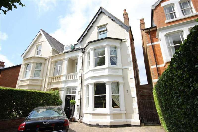 6 Bedrooms Property for sale in Westlecot Road, Old Town, Swindon