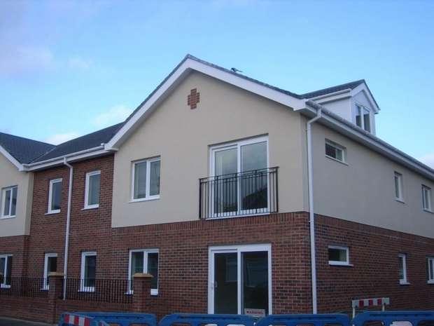 2 Bedrooms Flat for sale in Wilson Street, WALLSEND, Tyne and Wear