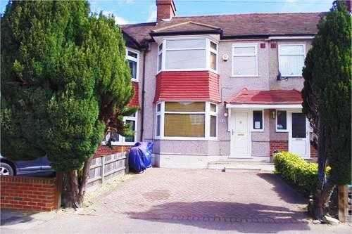 3 Bedrooms Terraced House for sale in Walden Avenue, Chislehurst