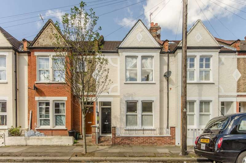 3 Bedrooms House for sale in Laburnum Road, Wimbledon, SW19