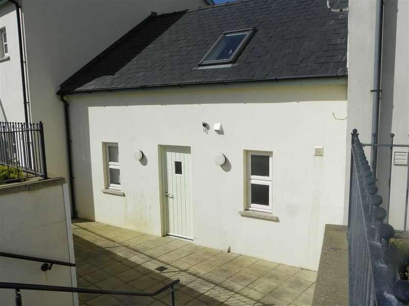 1 Bedroom Property for sale in Newport Links Golf Resort, Golf Club Road, Newport