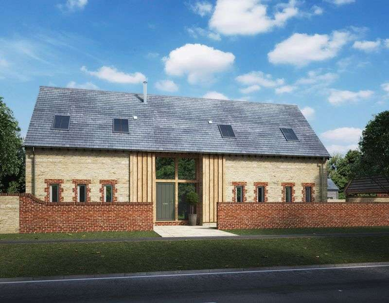 5 Bedrooms House for sale in Ardington House (Plot 1), Church Farm, West Hanney