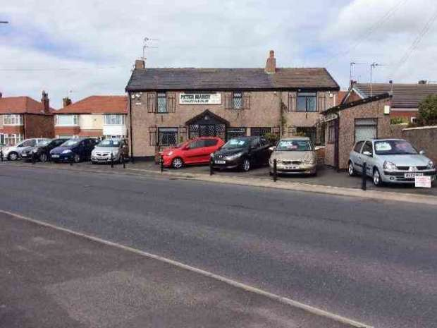 3 Bedrooms Property for sale in MIDGELAND ROAD BLACKPOOL SOUTH SHORE