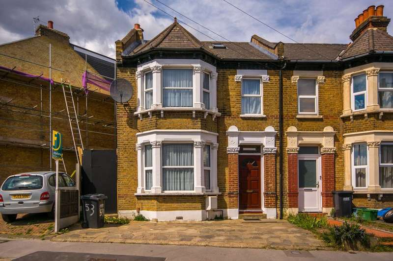3 Bedrooms House for sale in Stanger Road, Croydon, SE25