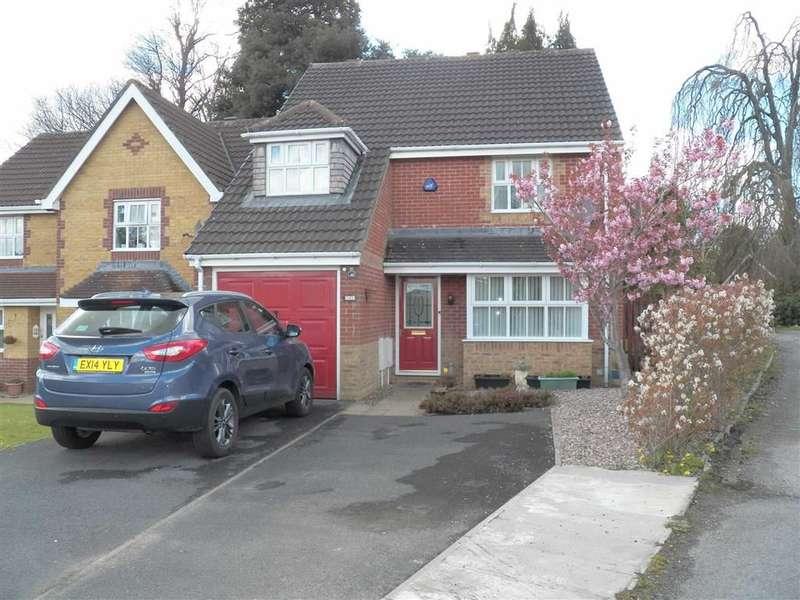 4 Bedrooms Property for sale in Maes Ty Gwyn, Llangennech, Llanelli