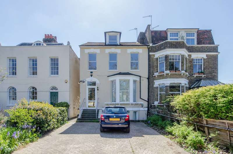 4 Bedrooms House for sale in Streatham Common South, Streatham Common, SW16