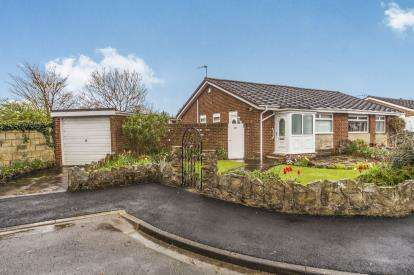 2 Bedrooms Bungalow for sale in Rowan Road, Eaglescliffe, Stockton-on-Tees, Durham