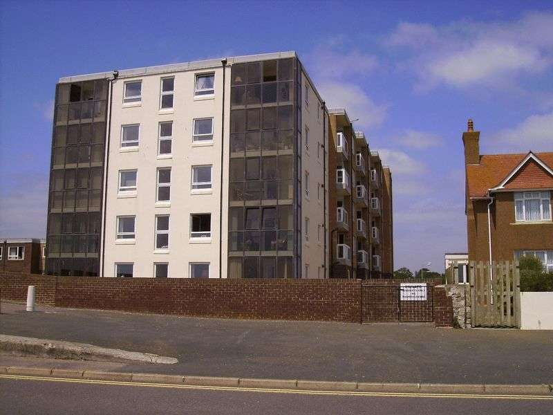 1 Bedroom Retirement Property for sale in Homebaye House, Seaton, EX12 2LT