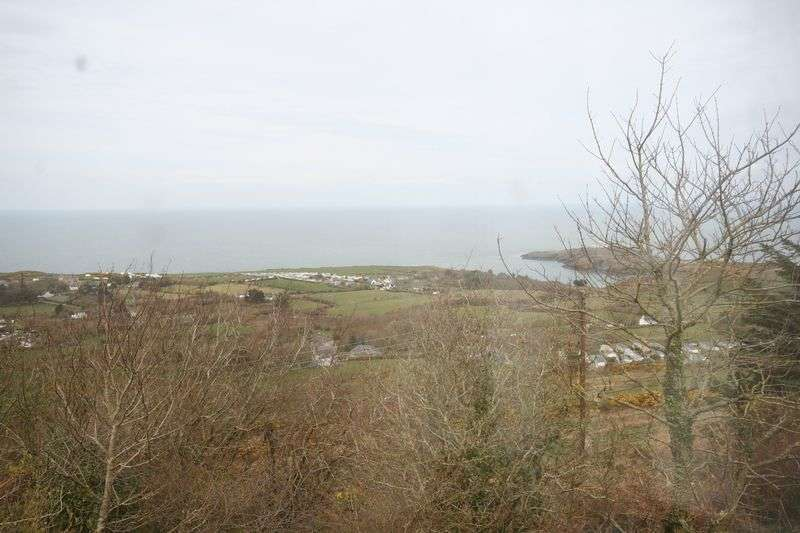 3 Bedrooms Detached Bungalow for sale in Llaneilian, Anglesey