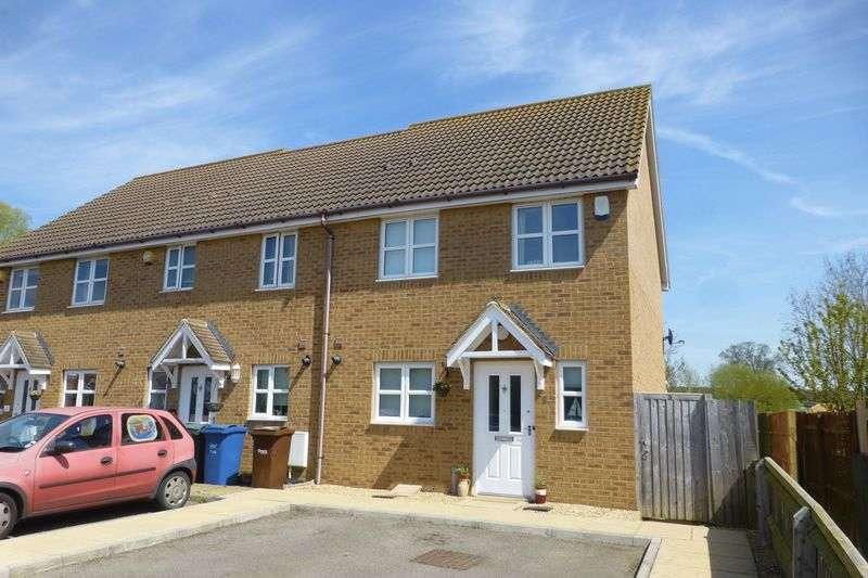 3 Bedrooms House for sale in Chestnut Row, Ambrosden