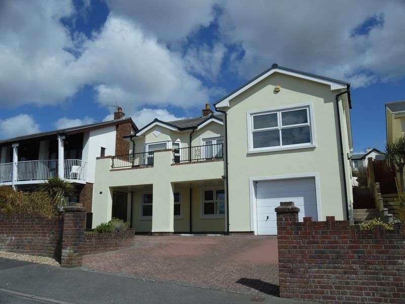 4 Bedrooms Detached House for sale in Marine Walk Ogmore-By-Sea CF32 0PQ