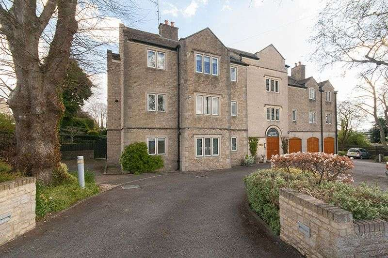 2 Bedrooms Flat for sale in Hyett Orchard, Painswick
