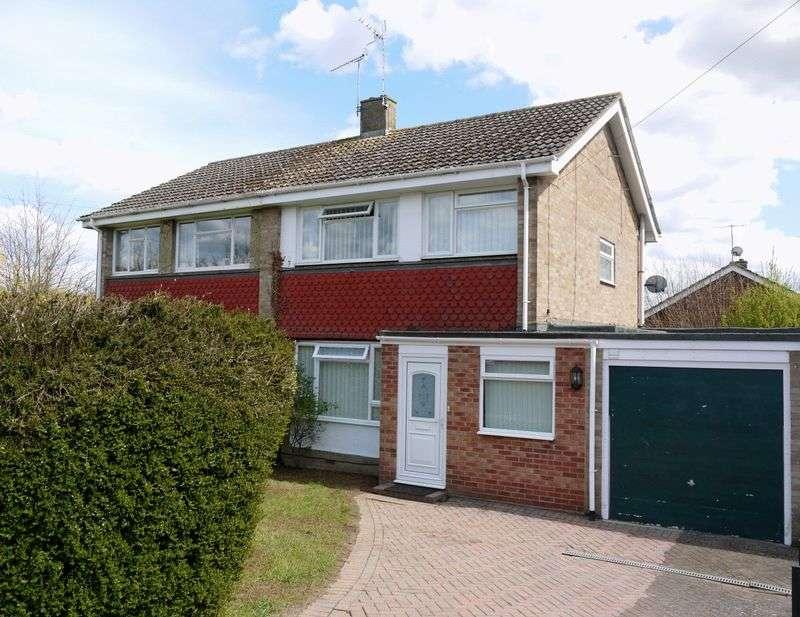 3 Bedrooms Semi Detached House for sale in Telston Lane, Sevenoaks