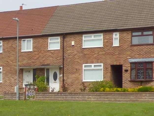 3 Bedrooms Terraced House for sale in Deepfield Drive, Huyton, Liverpool