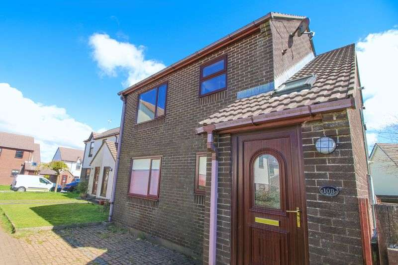 1 Bedroom Flat for sale in Cronk Y Berry View, Isle Of Man