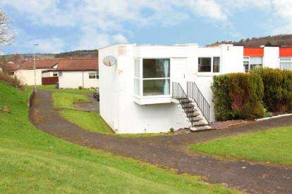 1 Bedroom Bungalow for sale in Corlic Way, Kilmacolm