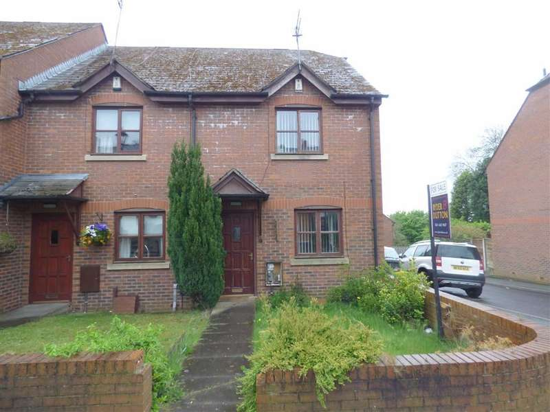 3 Bedrooms Property for sale in Crab Lane, Blackley, Manchester, M9