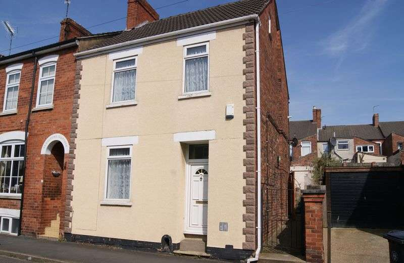 2 Bedrooms House for sale in Dudley Road, Grantham