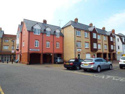 1 Bedroom Retirement Property for sale in Roche Close, Rochford, Essex
