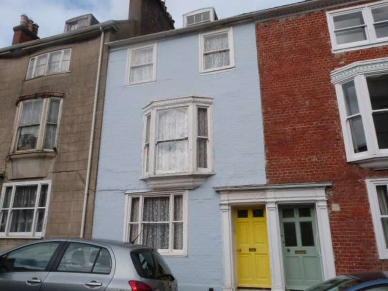 5 Bedrooms Town House for sale in East Street, Lewes