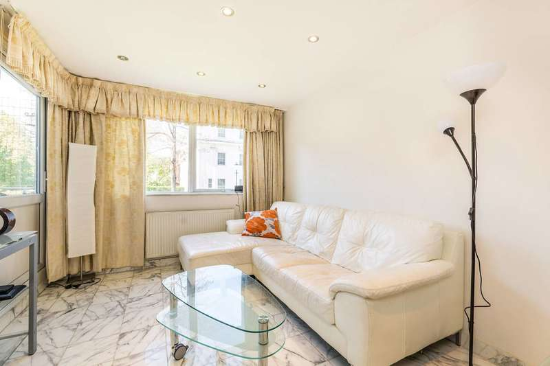 1 Bedroom Flat for sale in Notting Hill Gate, Notting Hill Gate, W11