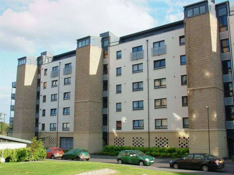 2 Bedrooms Flat for sale in Flat 1, 9 Hawkhill Close, Easter Road, Edinburgh, EH7 6FG