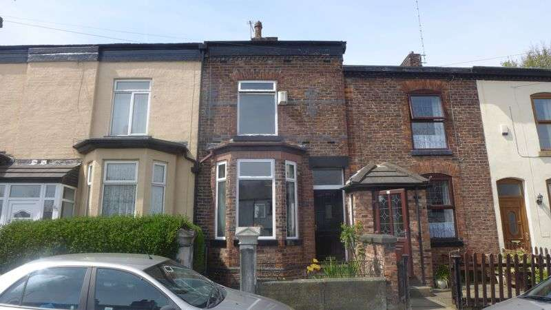 2 Bedrooms Terraced House for sale in 'Sandhurst', Crab Lane, Blackley