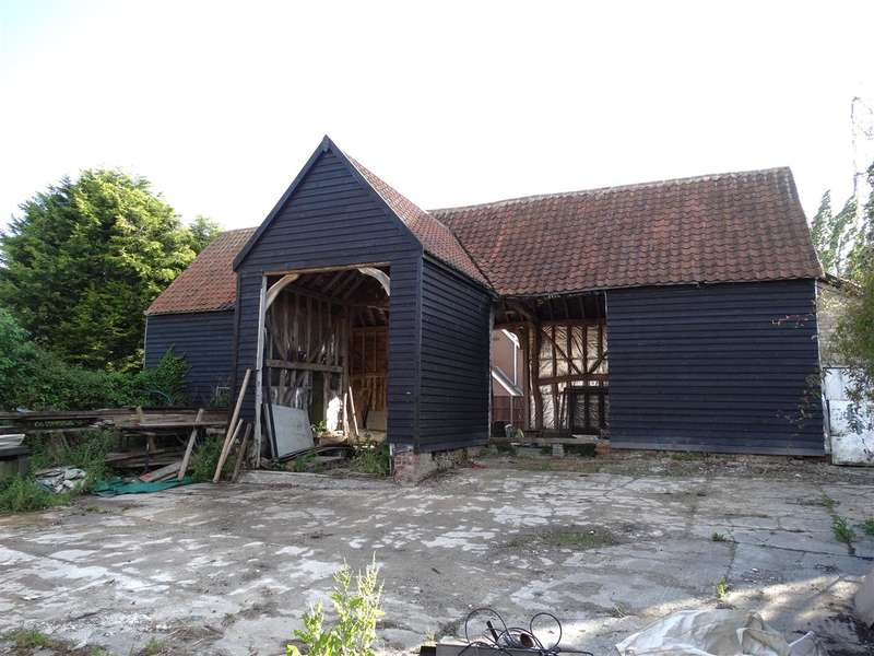 Barn Conversion Character Property for sale in Hill Farm, Lorkins Lane, Twinstead