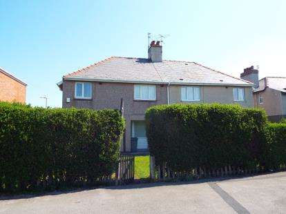 3 Bedrooms Semi Detached House for sale in St. Annes Road, Blackpool, Lancashire, FY4