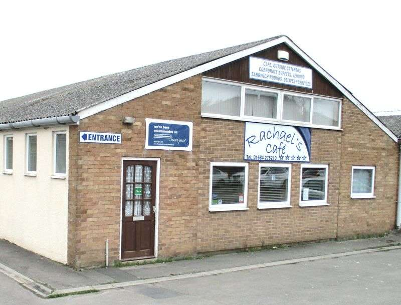 Property for sale in Leasehold cafe/catering business