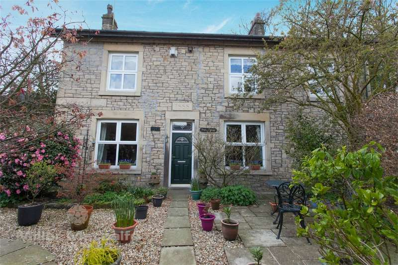 4 Bedrooms Cottage House for sale in Blackburn Road, Dunscar, Bolton, Lancashire