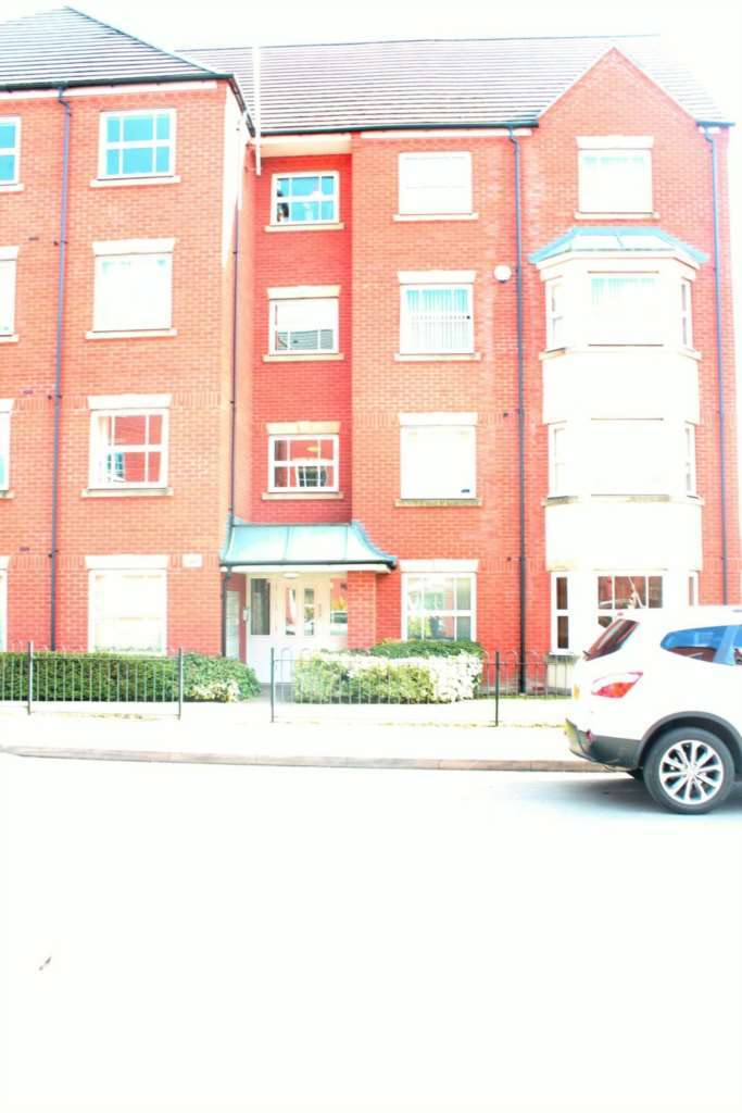2 Bedrooms Flat for sale in Duckham Court, Coventry
