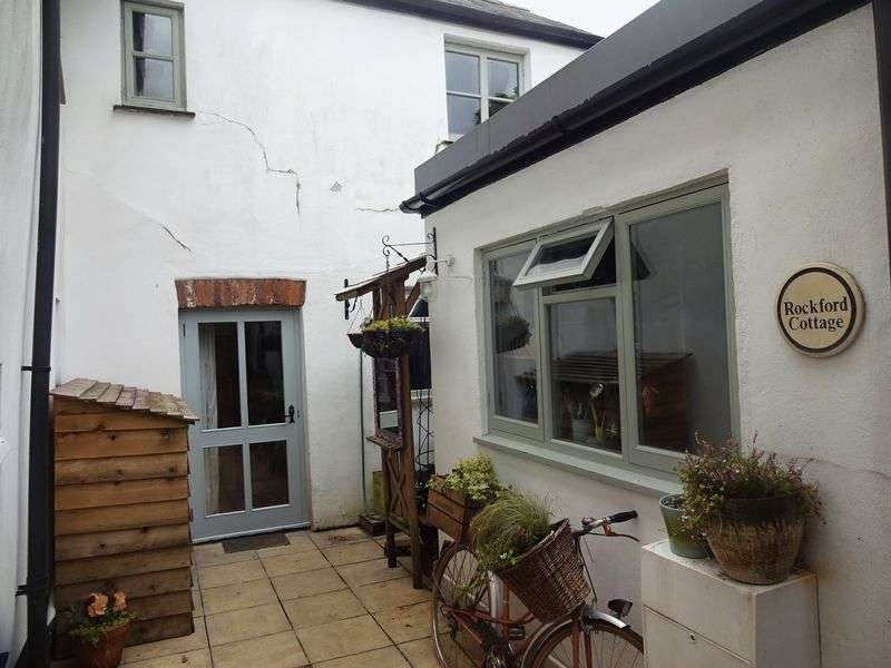 2 Bedrooms Cottage House for sale in Moreleigh Road,