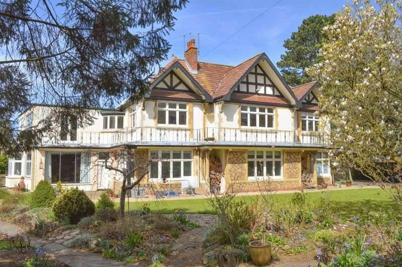 6 Bedrooms Detached House for sale in off Woodland Grove, Stoke Bishop