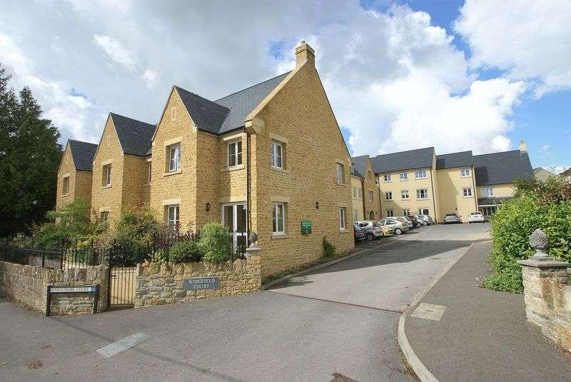 1 Bedroom Flat for sale in Sherborne, Dorset