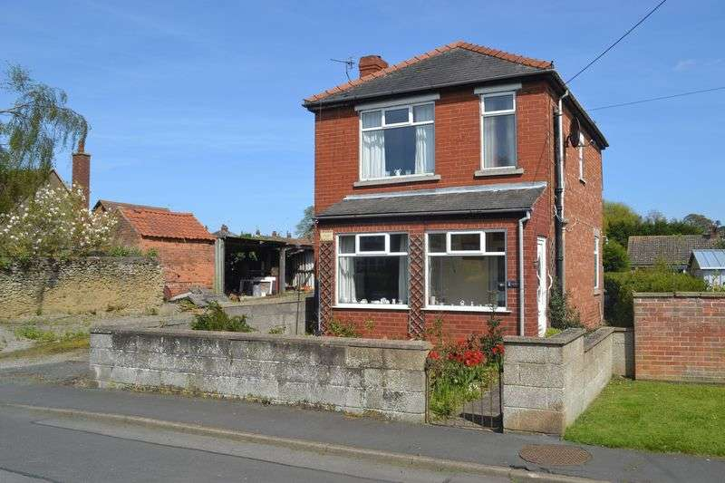 3 Bedrooms Detached House for sale in Church Street, Scunthorpe