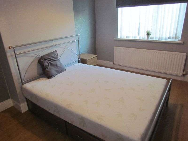 3 Bedrooms Flat for sale in Grace Street, Newcastle Upon Tyne