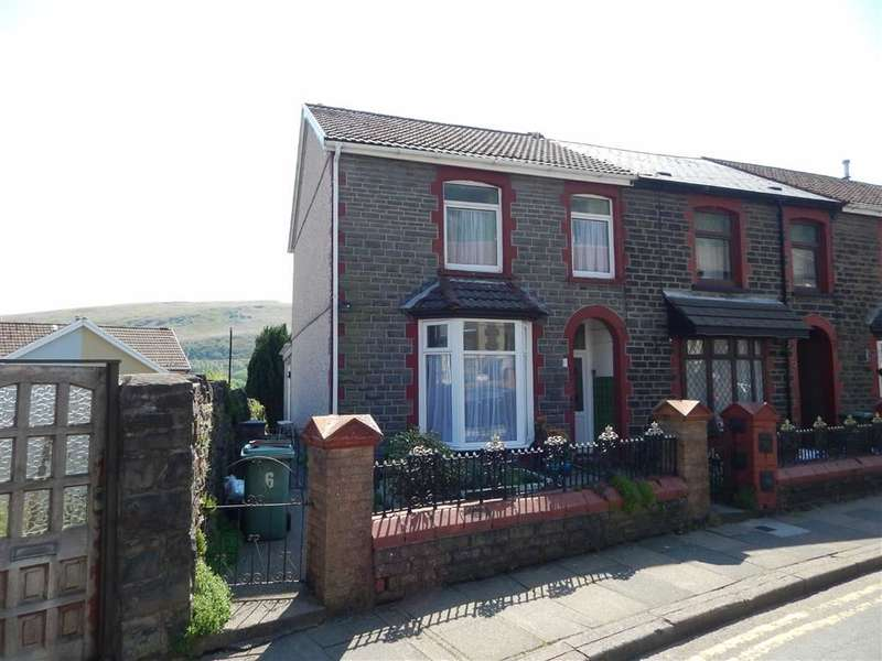 3 Bedrooms Property for sale in Aberdare Road, Abercynon, Rhondda Cynon Taff